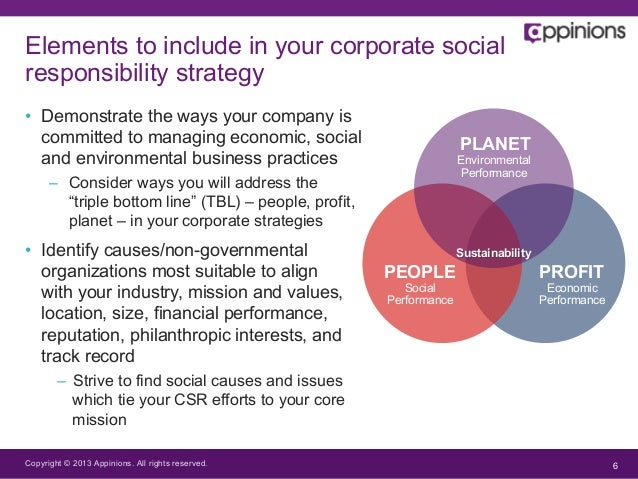 what is corporate social responsibility and influence the organisation and breadtalk Recently, i connected with dozens of corporate executives of large and small companies in an effort to understand the benefits of corporate social responsibility (csr) to the corporation.