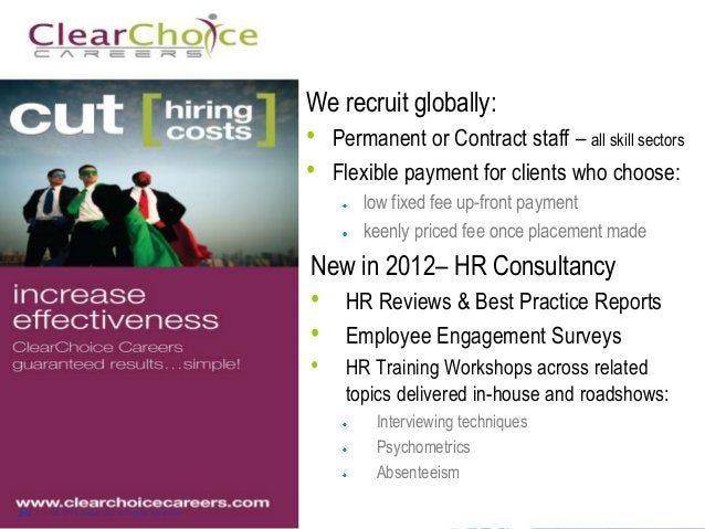 #AribaLIVE We recruit globally: • Permanent or Contract staff – all skill sectors • Flexible payment for clients who choos...