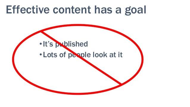44 Users meet their needs Organization meets its goals Balancing goals & needs