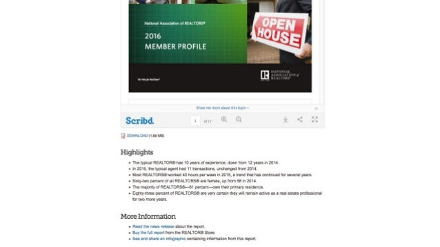 A case study • Site redesign required a news article for each update on the home page • Volume of news articles overwhel...