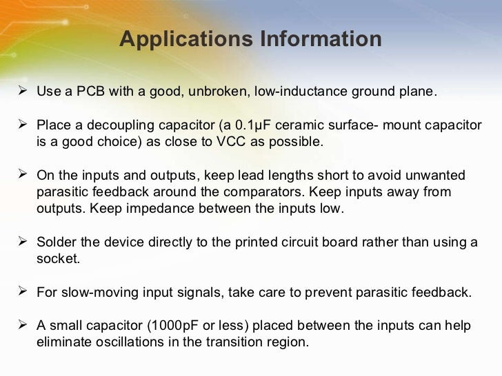 how to avoid parasitic voltage leak on pcb