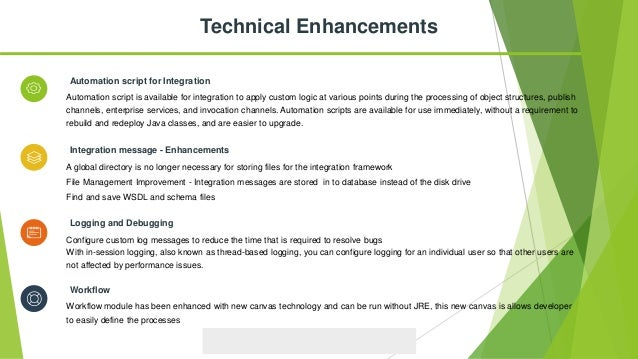 Configure custom log messages to reduce the time that is required to resolve bugs With in-session logging, also known as t...