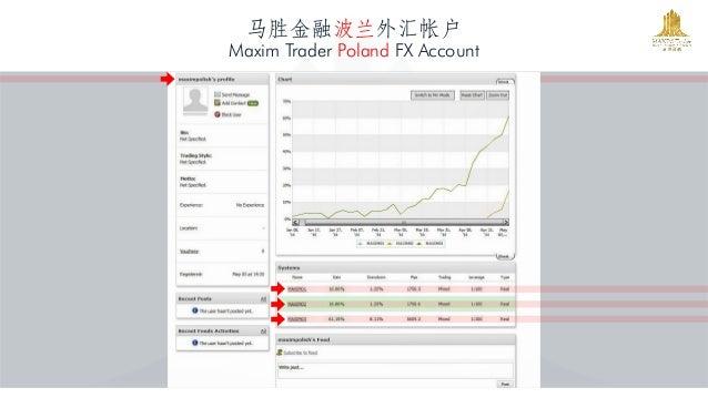 Maxim Trading - gmdu.net