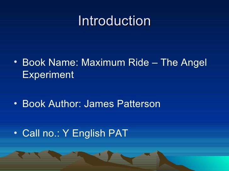 maximum ride summary The book opens up by introducing us to max, a fourteen-year-old girl who also happens to be a human-avian hybrid she lives in a house with her fellow hybrid friends—fang, iggy, nudge, the gasman, and angel.