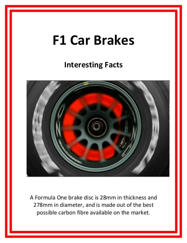 F1 facts | Euro Palace Casino Blog