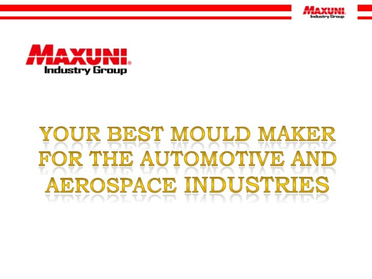 About MaxuniMaxuni provides plastic mould manufacturing service, plastic parts design supports, and molding parts in limit...