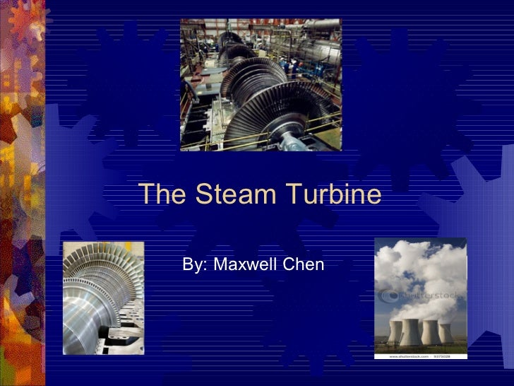 Maxwell's energy ppt