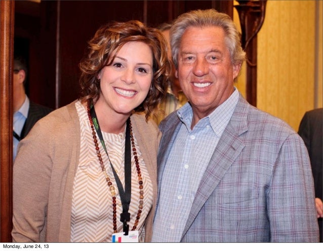 I was blessed to get a chance to meet John Maxwell recently.Monday, June 24, 13