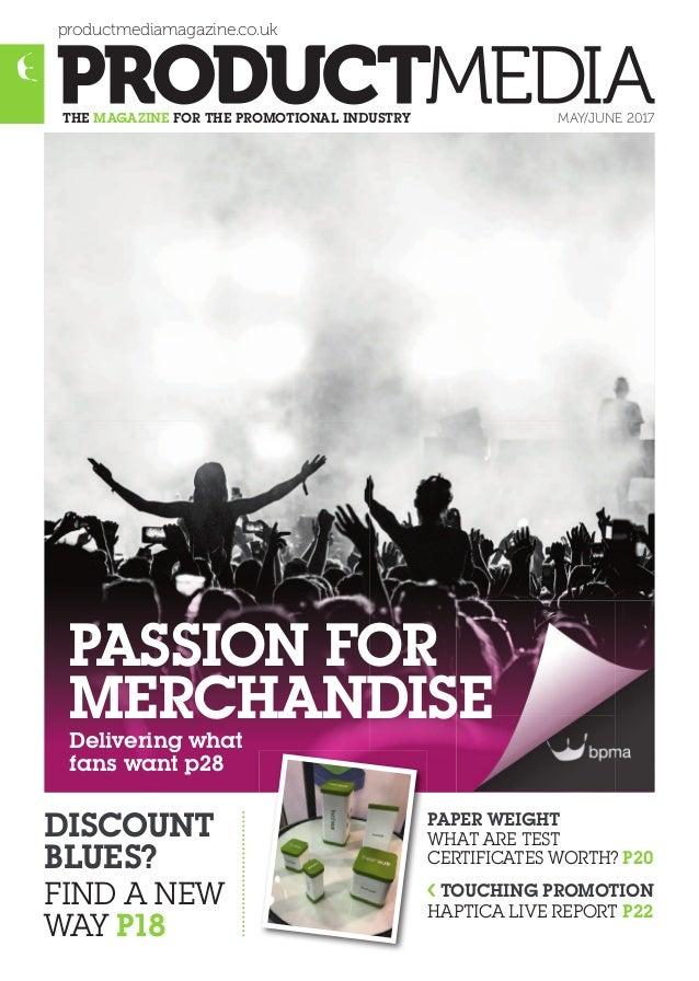 Product media magazine may june 2017 productmediamagazine the magazine for the promotional industry mayjune 2017 discount thecheapjerseys Choice Image