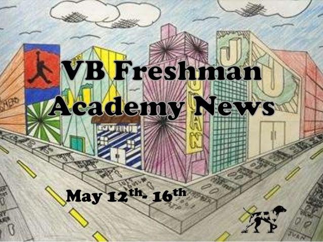 May 12th- 16th