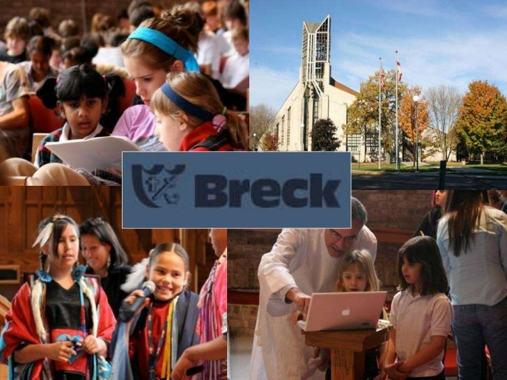 Breck is an Episcopal, coeducational, college -preparatory day school enrolling students of diverse backgrounds and abilit...