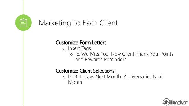 customer appreciation thank you letters