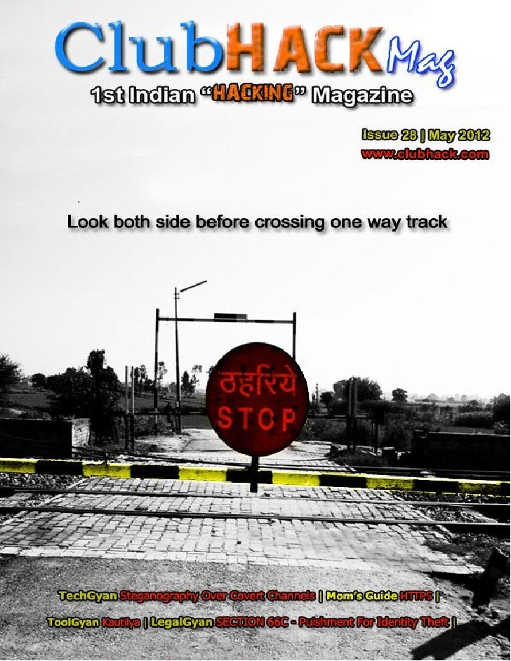 Issue 28 – May 2012 | Page - 1