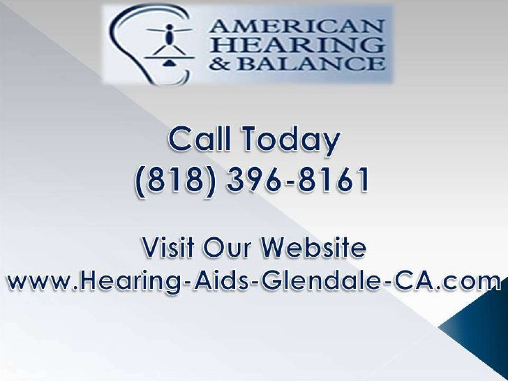 (818) 396-8161High-Tech Features of Digital Hearing Aids      www.Hearing-Aids-Glendale-