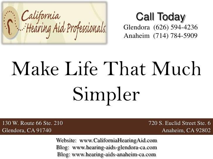 Call Today                                              Glendora (626) 594-4236                                           ...