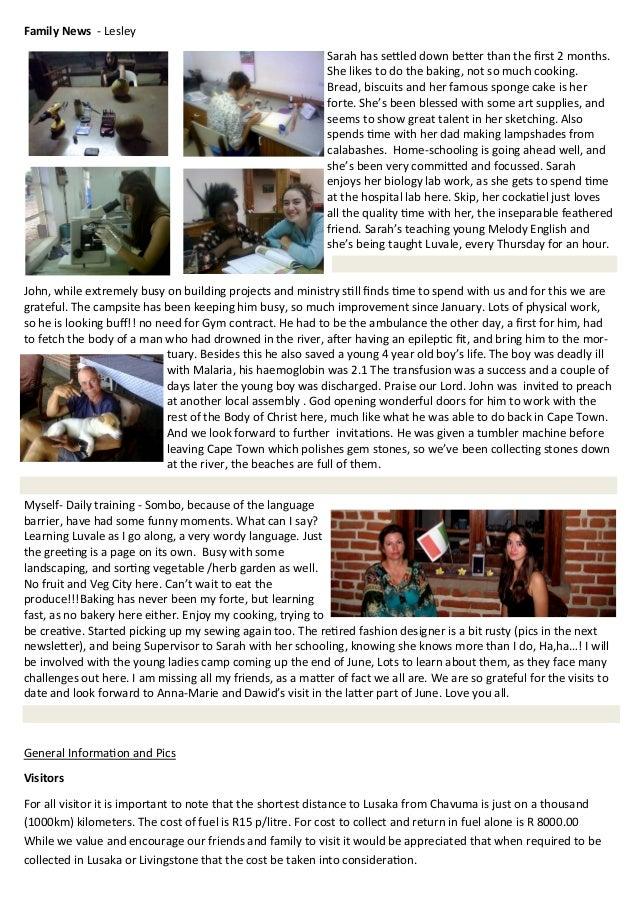 May 2013 Newsletter Slide 3