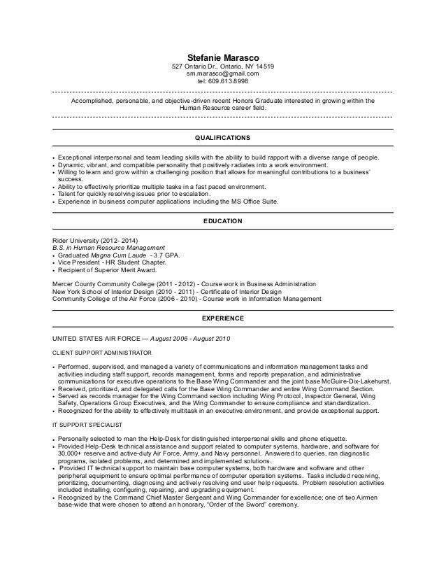 How To List Magna Cum Laude On Resume Image collections  resume format examples 2018