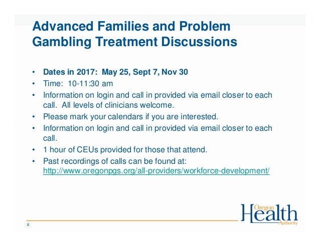Problem gambling national provider forum isle of carpi casino vicksburg poker