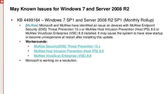 windows 7 servicing stack update 2019