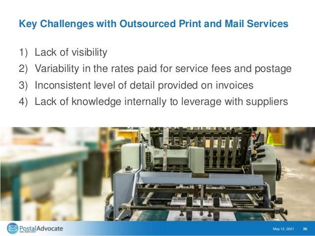 Invoice Detail Issue • Every vendor provides different levels of detail on their invoices. Some charge at the job level wh...