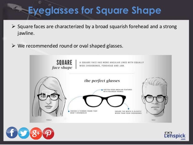 ced1b2f444f We recommended rectangular or angular frames for round face shaped persons.  12.