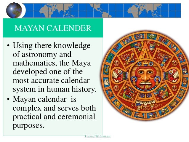 mayan astronomy essay Mayan kings were keenly aware of the heavens, synchronizing their accession   the maya developed a remarkable astronomical calendar that could precisely.