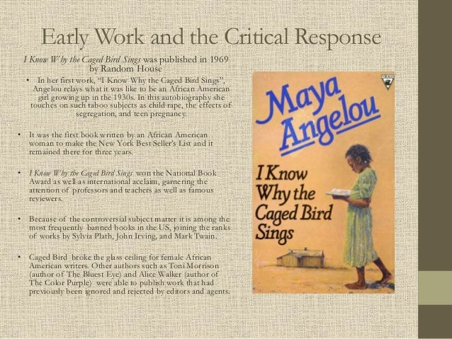 partial response to maya angelou Readers share their moments and memories with maya angelou  maya  angelou (posing with i know why the caged bird sings) was an.