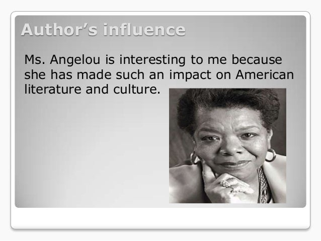 a biography of maya angelous and her literary career Maya angelou biography the 16-year-old future literary icon gave birth to her son guy in the mid-1950s, angelou's career as a performer started to take off.