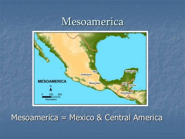 Maya, Aztec, and Inca on