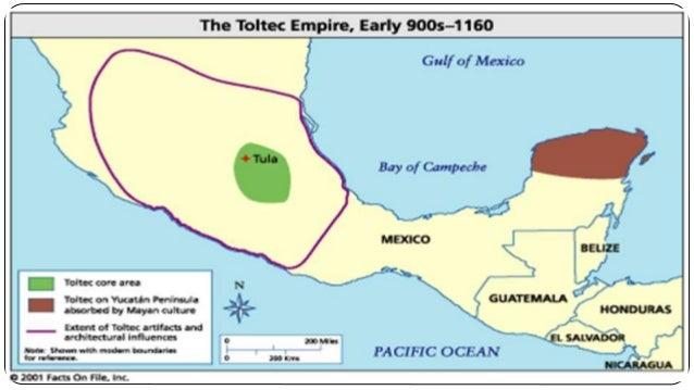 Toltec Civilization
