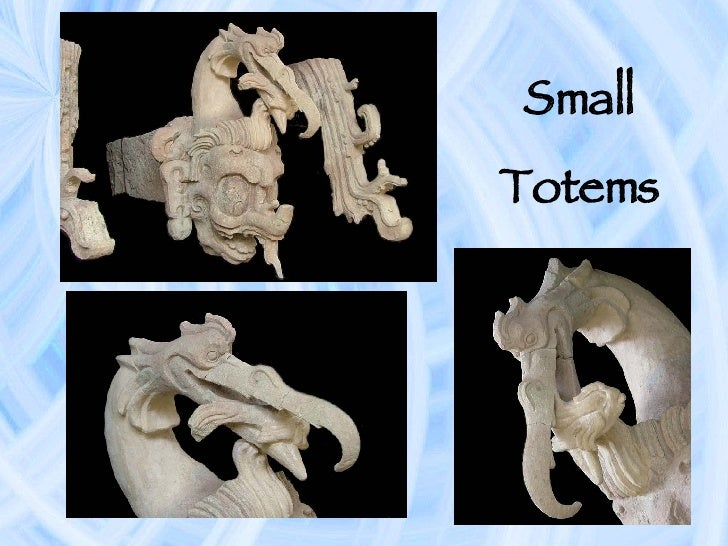 Small Totems