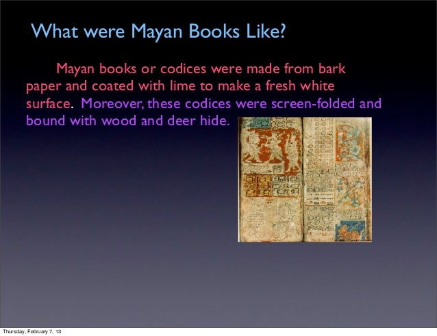 Mayan Writing And Number System 638 Cb The Calendars Webexhibits