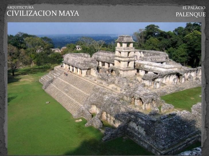 Mayas for Civilizacion maya arquitectura