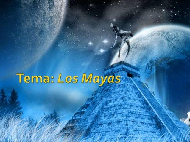 """ Hablar de los """"antiguos mayas"""" es referirse a la historia de una de las culturas mesoamericanas precolombinas más import..."""
