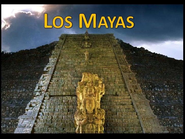 Fotos de la cultura maya 99