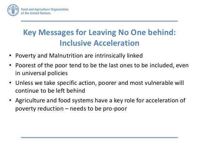 Identifying and reaching vulnerable groups Slide 2