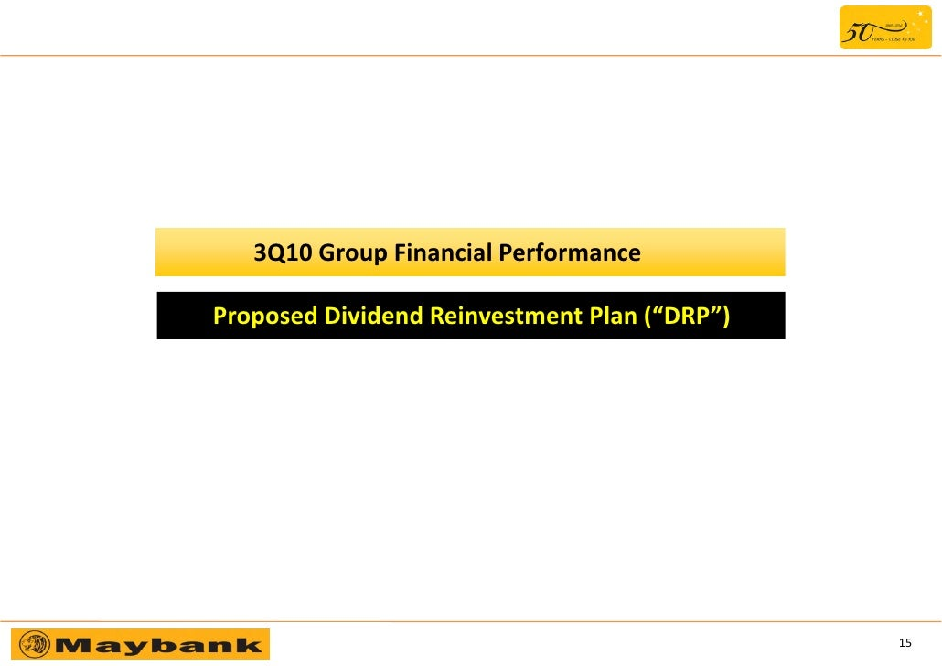 how to set up dividend reinvestment plan