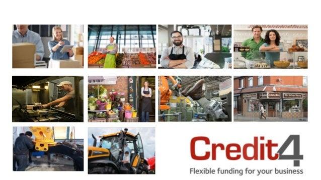 Alternative Funding for the 'S' in SME