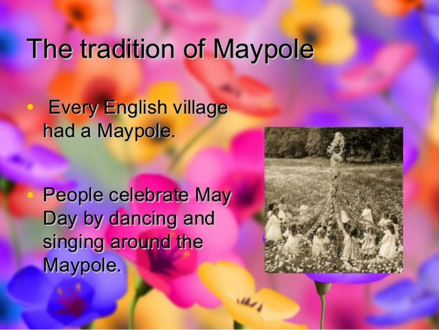 Image result for english may day images