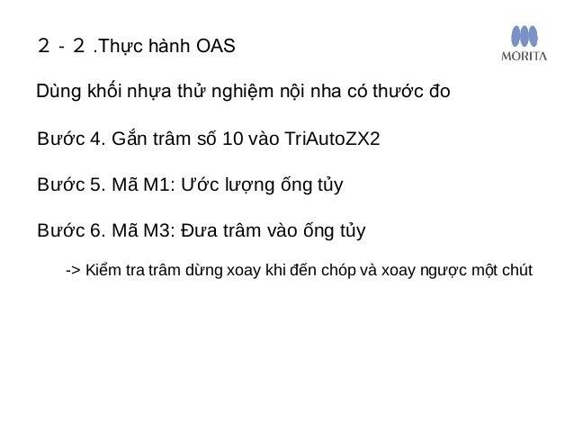 OGP được dùng cho… 3 - 1 .OGP ( Đường trượt tối ưu) ・ Thâm nhập (Thăm dò) ・ Đường trượt (làm rộng sơ bộ) ・ Tạo dạng ống tủ...