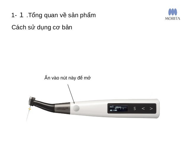 Cách sử dụng cơ bản 1- 1 .Tổng quan về sản phẩm Ấn giữ nút S và ấn nút chính để tắt