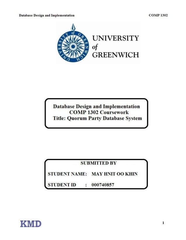 jcq coursework guidance