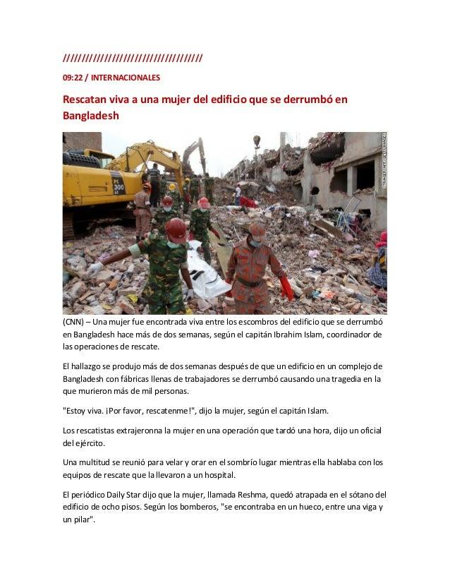 ///////////////////////////////////09:20 / LOCALESMedia sanción al proyecto de Malena Baro por larepavimentación de la ave...