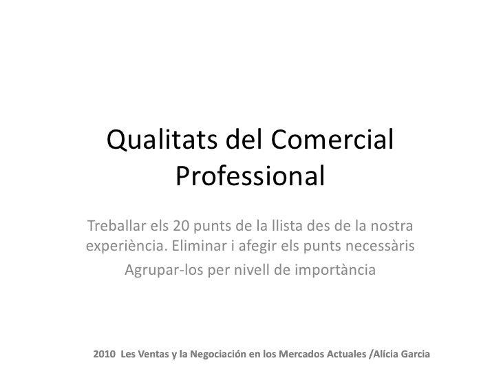 3Mayo El técnico Comercial ante el Cliente. PERCEPCION_5.11 Slide 3