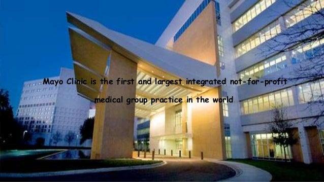 Mayo Clinic Self Referral