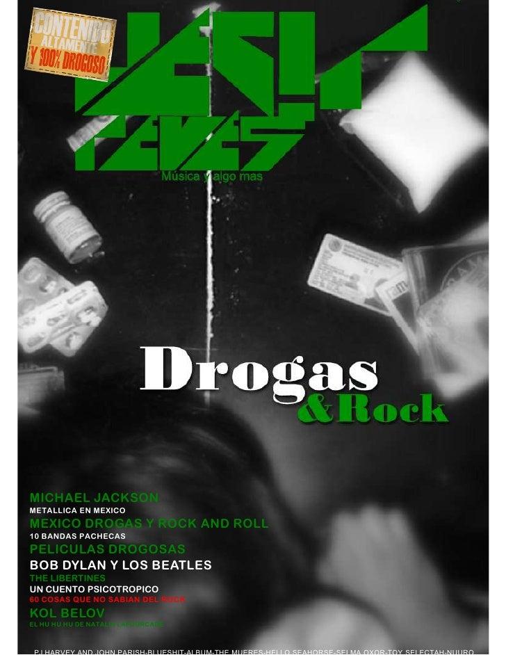 Numero 10 Mes de Junio Julio 2009 Revista gratuita     MICHAEL JACKSON METALLICA EN MEXICO MEXICO DROGAS Y ROCK AND ROLL 1...