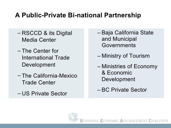 How Public-private Partnerships Can Help Build Nations' Brands