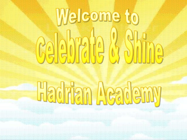 Hadrian Academy: Sports activities and events during May
