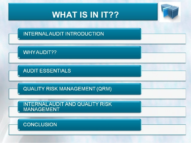 the cost and benefits of an internal audit Abstract this paper analyses the expected benefits and costs associated with  changes to the institutional framework of statutory audits.