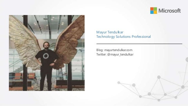 Microsoft Azure - The Best Platform for AI Slide 3